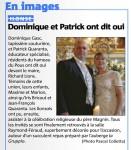 Nice Matin dans Actualités mariage-quaranta-avril13-131x150