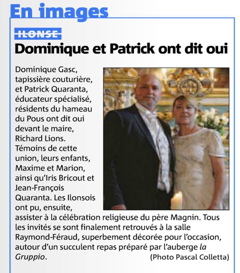 Dominique et Patrick ont dit oui dans Actualités mariage-quaranta-avril13